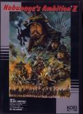 Nobunaga's Ambition 2 per PC MS-DOS