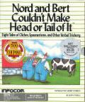 Nord and Bert Couldn't Make Head or Tail of It per PC MS-DOS