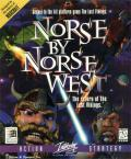 Norse by Norse West: The Return of the Lost Vikings per PC MS-DOS