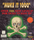 Nuke It 1000 per PC MS-DOS