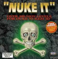 Nuke It per PC MS-DOS