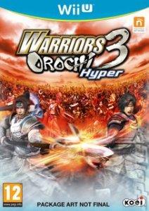 Warriors Orochi 3 Hyper per Nintendo Wii U