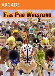 Fire Pro-Wrestling per Xbox 360