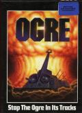 Ogre per PC MS-DOS