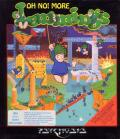 Oh No! More Lemmings per PC MS-DOS