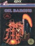 Oil Barons per PC MS-DOS