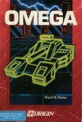 Omega (1989) per PC MS-DOS