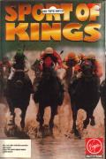 Omni-Play Horse Racing per PC MS-DOS