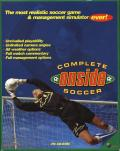 ONSIDE Complete Soccer per PC MS-DOS