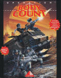 Operation Body Count per PC MS-DOS