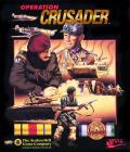 Operation Crusader per PC MS-DOS