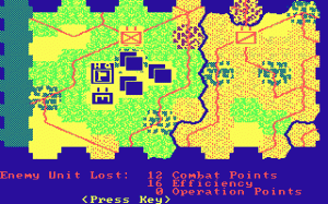 Operation Market Garden per PC MS-DOS