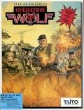 Operation Wolf per PC MS-DOS