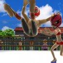 Fire Pro-Wrestling su Xbox Live Marketplace