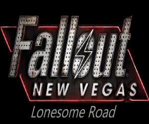 Fallout: New Vegas - Lonesome Road per PlayStation 3