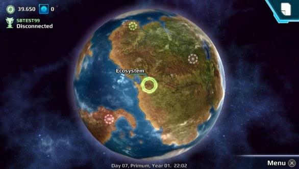 Un pianeta tutto mio