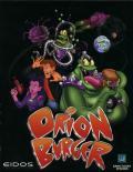 Orion Burger per PC MS-DOS