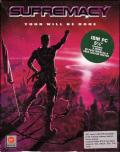 Overlord per PC MS-DOS
