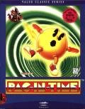 Pac-in-Time per PC MS-DOS
