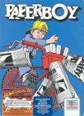 Paperboy per PC MS-DOS