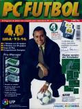 PC Fútbol 4.0 per PC MS-DOS