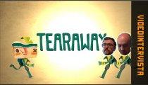 Tearaway - Videointervista ad Alex Evans e Rex Crowle
