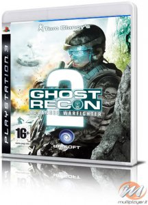 Tom Clancy's Ghost Recon: Advanced Warfighter 2 per PlayStation 3