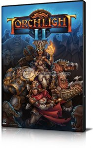 Torchlight II per PC Windows