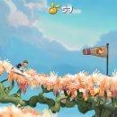 """Rayman Jungle Run - 10 nuovi livelli con l'aggiornamento """"Potpourri"""""""