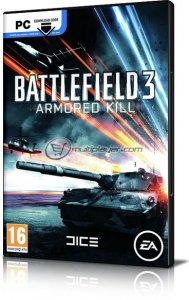 Battlefield 3: Armored Kill per PC Windows