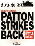 Patton Strikes Back: The Battle of the Bulge per PC MS-DOS