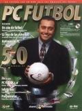 PC Fútbol 5.0 per PC MS-DOS