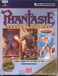 Phantasie Bonus Edition per PC MS-DOS