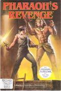 Pharaoh's Revenge per PC MS-DOS