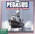 PHM Pegasus per PC MS-DOS