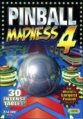 Pinball Madness 4 per PC MS-DOS