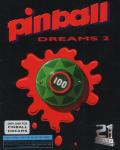 Pinball Dreams II per PC MS-DOS