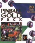 Pinball Gold Pack per PC MS-DOS