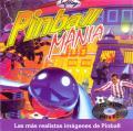 Pinball Mania per PC MS-DOS
