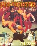 Pit-Fighter per PC MS-DOS