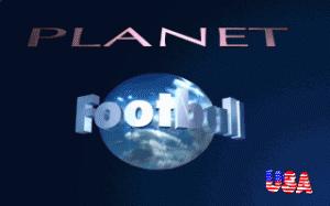 Planet Soccer per PC MS-DOS