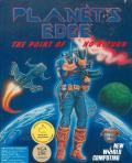 Planet's Edge per PC MS-DOS