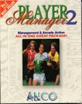 Player Manager 2 per PC MS-DOS