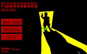 Pleurghburg: Dark Ages per PC MS-DOS