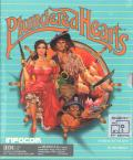 Plundered Hearts per PC MS-DOS