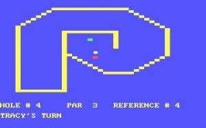 Poko Memorial: 18th Hole Miniature Golf per PC MS-DOS