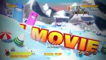 Joe Danger 2: The Movie - Trailer della versione PS3