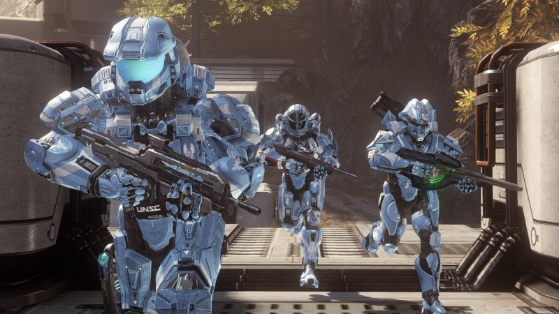 Video de Halo 4 matchmaking multiplayer