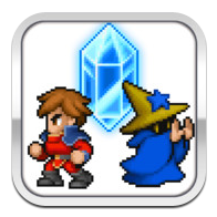 Final Fantasy Dimensions per iPad
