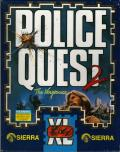 Police Quest 2: The Vengeance per PC MS-DOS